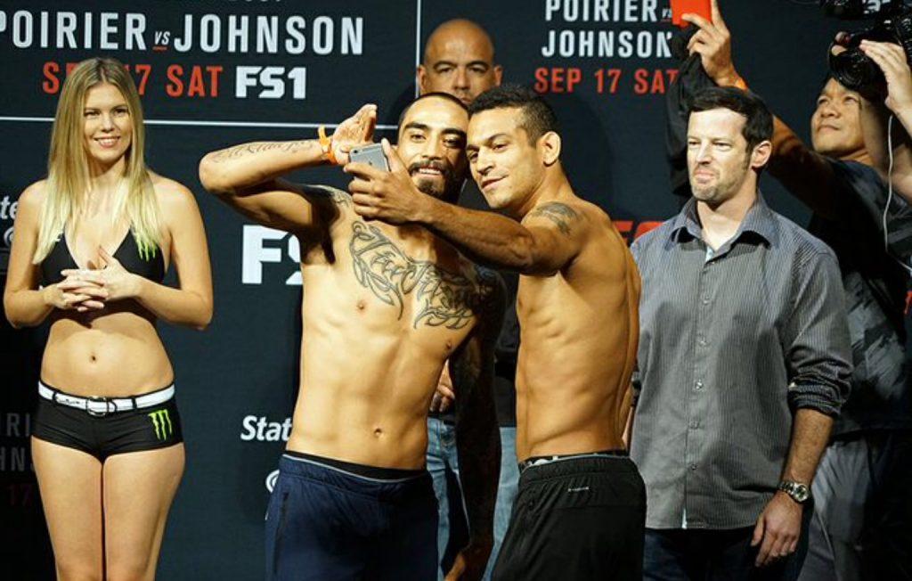 UFC Fight Night Hidalgo | Jose Quinoez vs. Joey Gomez