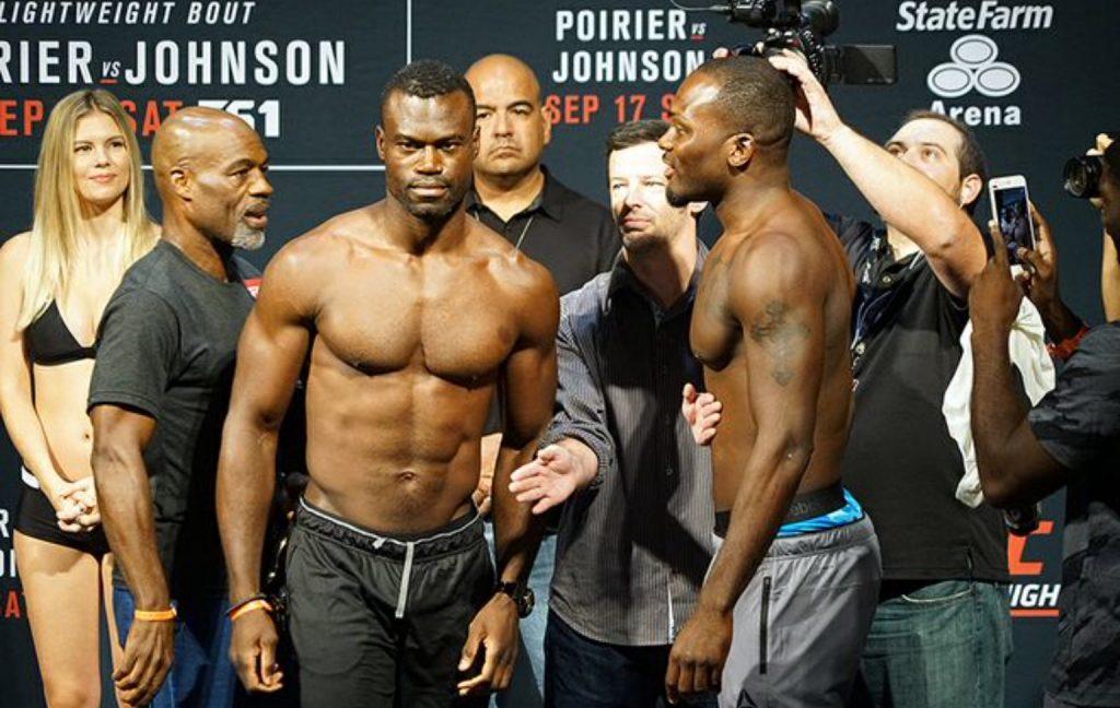 UFC Fight Night Hidalgo | Uriah Hall vs. Derek Brunson