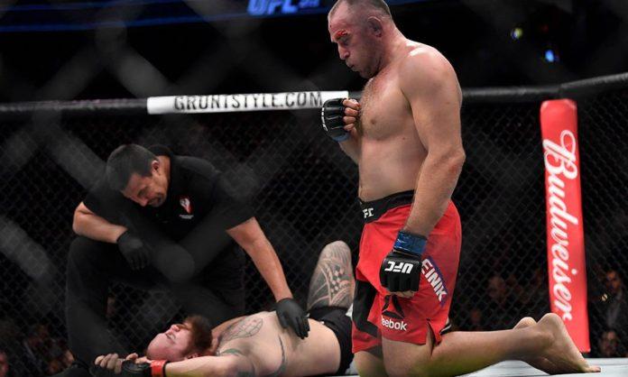 MMAGANGSTER'S UFC 246: MCGREGOR VS. COWBOY PROP PLAYS
