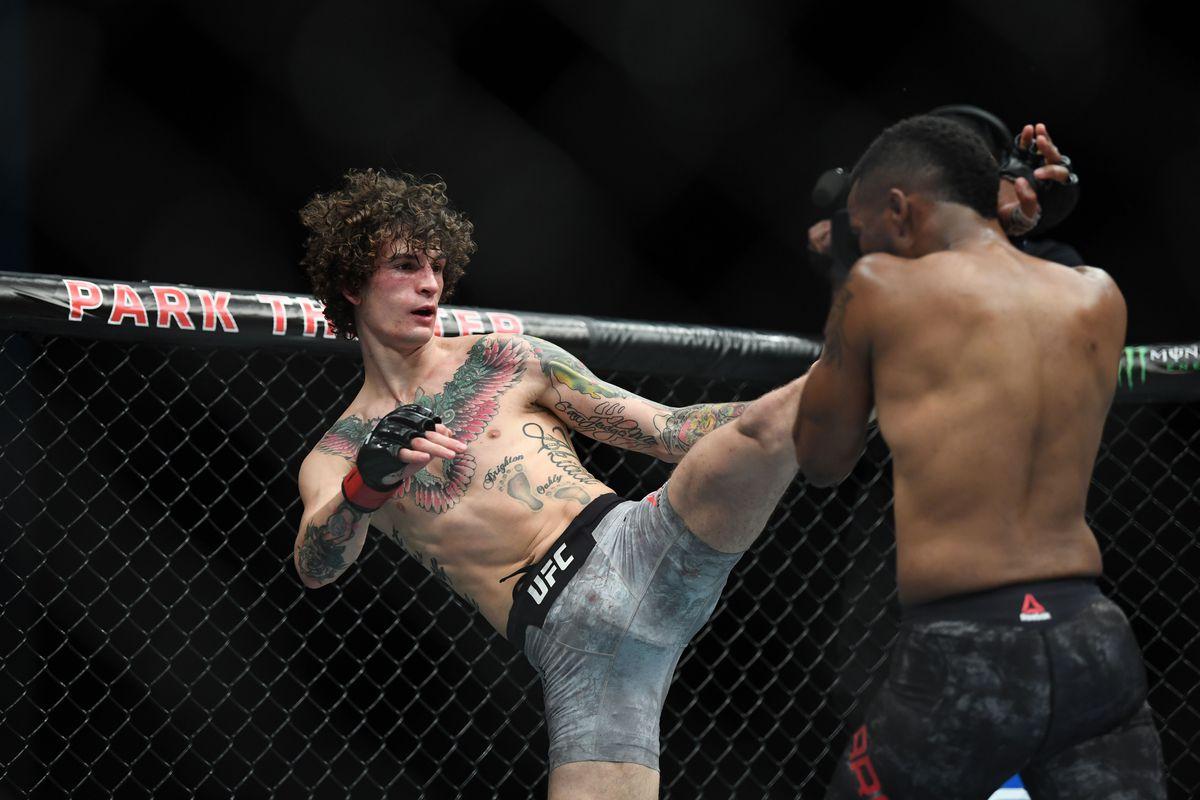 MMAGANGSTER'S UFC 248: ADESANYA VS. ROMERO BEST PROP