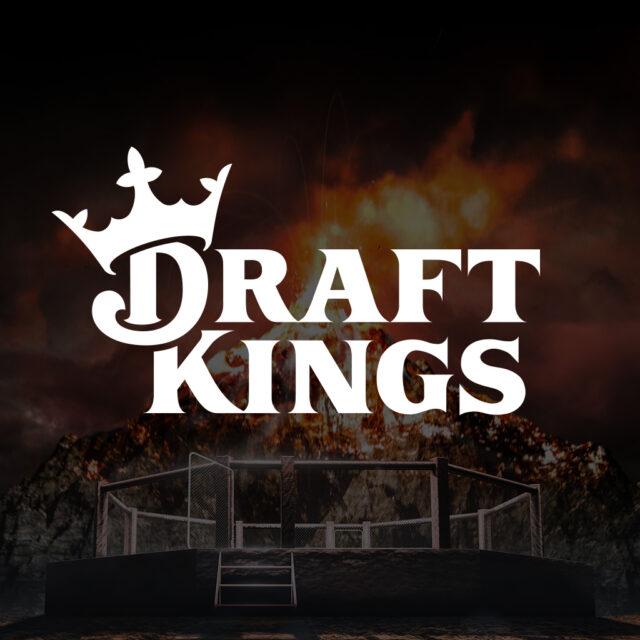 MMA for Money, Draft Kings