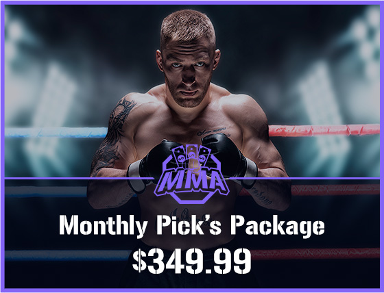 MMA for Money